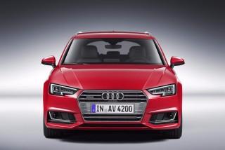Fotos nuevo Audi A4 2015 - Miniatura 35