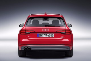 Fotos nuevo Audi A4 2015 - Miniatura 36