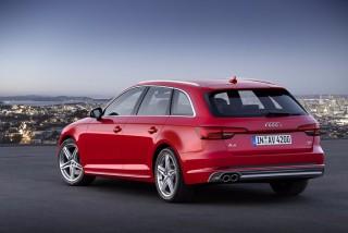Fotos nuevo Audi A4 2015 - Miniatura 38