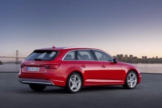 Fotos nuevo Audi A4 2015 - Miniatura 40