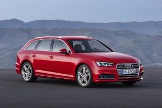 Fotos nuevo Audi A4 2015 - Miniatura 41