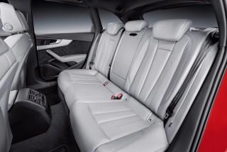 Fotos nuevo Audi A4 2015 - Miniatura 42