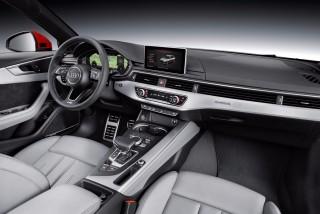 Fotos nuevo Audi A4 2015 - Miniatura 43
