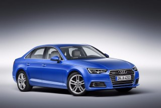 Foto 2 - Fotos nuevo Audi A4 2015