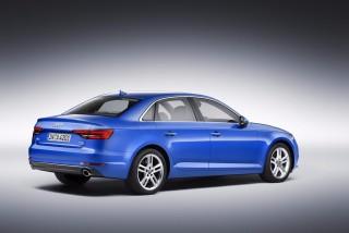 Fotos nuevo Audi A4 2015 - Miniatura 4
