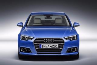 Fotos nuevo Audi A4 2015 - Miniatura 44