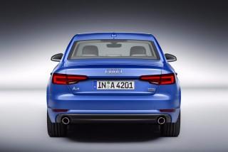 Fotos nuevo Audi A4 2015 - Miniatura 45