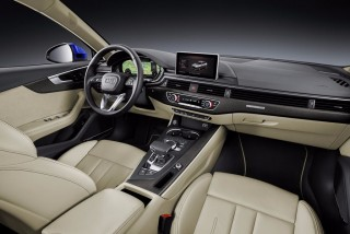 Fotos nuevo Audi A4 2015 - Miniatura 47