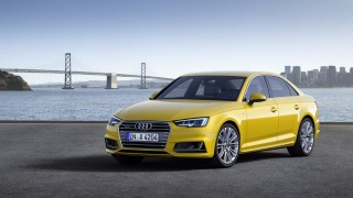 Fotos nuevo Audi A4 2015 - Miniatura 48