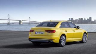 Fotos nuevo Audi A4 2015 - Miniatura 49