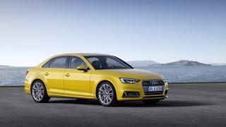 Fotos nuevo Audi A4 2015 - Miniatura 50