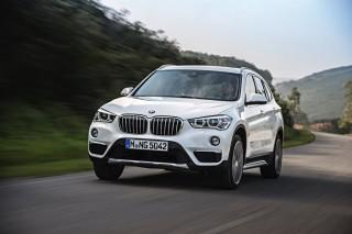 Foto 1 - Fotos nuevo BMW X1 2015