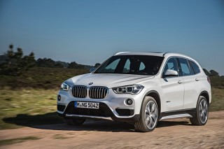 Foto 2 - Fotos nuevo BMW X1 2015