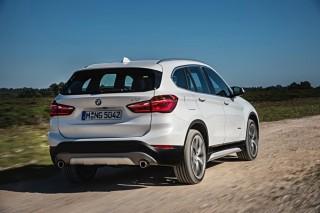 Foto 3 - Fotos nuevo BMW X1 2015