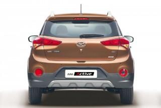 Foto 2 - Fotos nuevo Hyundai i20
