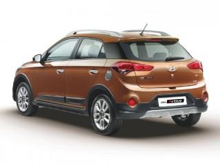 Foto 1 - Fotos nuevo Hyundai i20