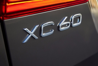 Fotos oficiales Volvo XC60 2017 Foto 16