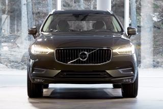 Fotos oficiales Volvo XC60 2017 Foto 17