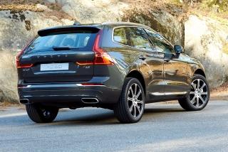Fotos oficiales Volvo XC60 2017 Foto 18