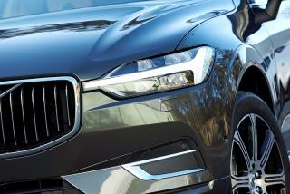 Fotos oficiales Volvo XC60 2017 Foto 20