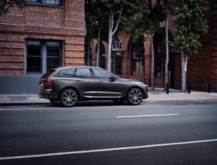 Fotos oficiales Volvo XC60 2017 Foto 30
