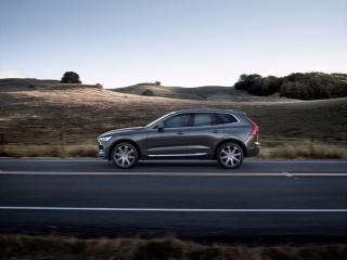 Fotos oficiales Volvo XC60 2017 Foto 33