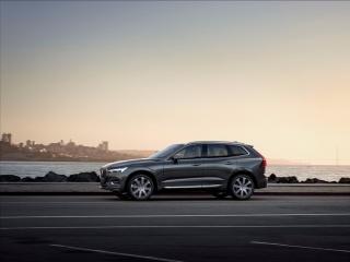 Fotos oficiales Volvo XC60 2017 Foto 34