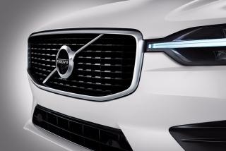 Fotos oficiales Volvo XC60 2017 Foto 36