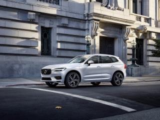 Fotos oficiales Volvo XC60 2017 Foto 41