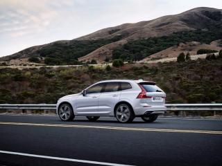 Fotos oficiales Volvo XC60 2017 Foto 42