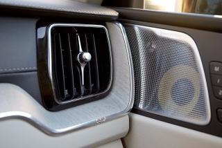 Fotos oficiales Volvo XC60 2017 Foto 46