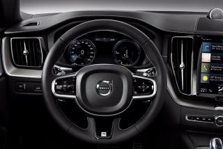 Fotos oficiales Volvo XC60 2017 Foto 50