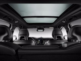 Fotos oficiales Volvo XC60 2017 Foto 53
