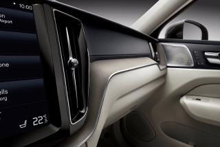 Fotos oficiales Volvo XC60 2017 Foto 56
