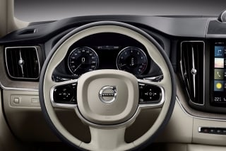 Fotos oficiales Volvo XC60 2017 Foto 61