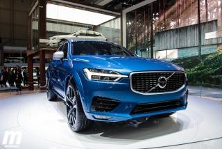Fotos oficiales Volvo XC60 2017 - Foto 6