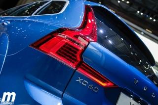 Fotos oficiales Volvo XC60 2017 - Foto 5