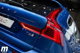 Fotos oficiales Volvo XC60 2017 Foto 11