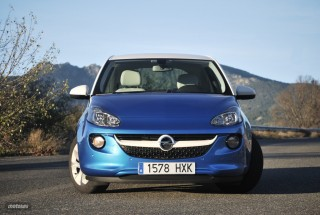 Fotos Opel Adam 1.4 87cv Foto 1