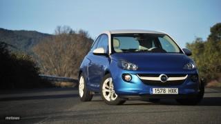 Fotos Opel Adam 1.4 87cv Foto 2
