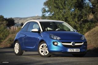 Fotos Opel Adam 1.4 87cv Foto 3