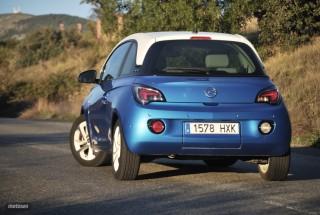 Fotos Opel Adam 1.4 87cv Foto 4