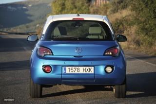 Fotos Opel Adam 1.4 87cv Foto 5