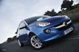 Fotos Opel Adam 1.4 87cv Foto 8