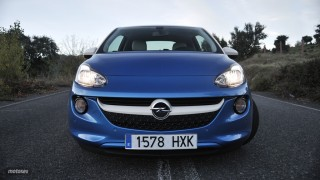 Fotos Opel Adam 1.4 87cv Foto 9