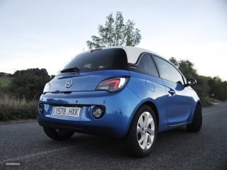 Fotos Opel Adam 1.4 87cv Foto 11