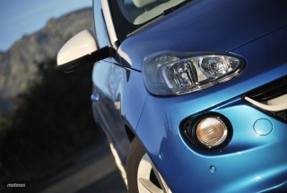 Fotos Opel Adam 1.4 87cv Foto 12