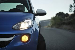 Fotos Opel Adam 1.4 87cv Foto 13