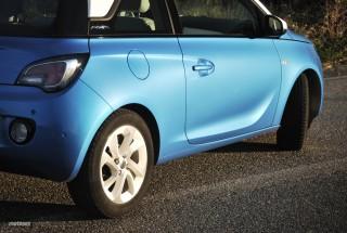 Fotos Opel Adam 1.4 87cv Foto 18