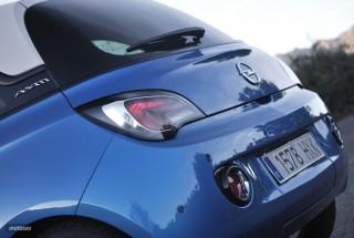 Fotos Opel Adam 1.4 87cv Foto 20